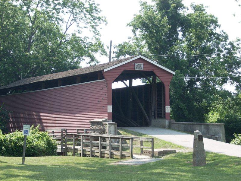 Foxcatcher Farm